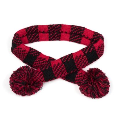 Buffalo Scarf - Rocky & Maggie's Pet Boutique and Salon
