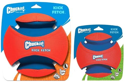 Chuckit! Kick Fetch - Rocky & Maggie's Pet Boutique and Salon