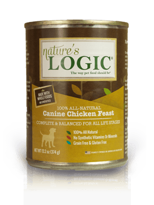 CANINE CHICKEN FEAST - Rocky & Maggie's Pet Boutique and Salon