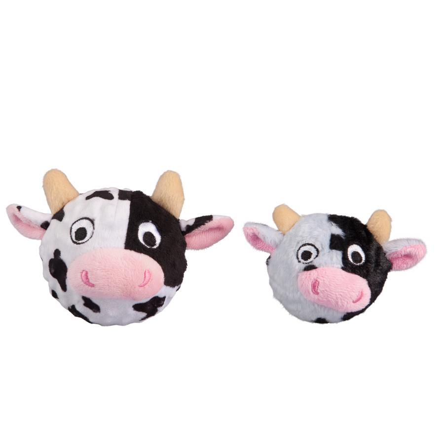 Cow Faball - Rocky & Maggie's Pet Boutique and Salon