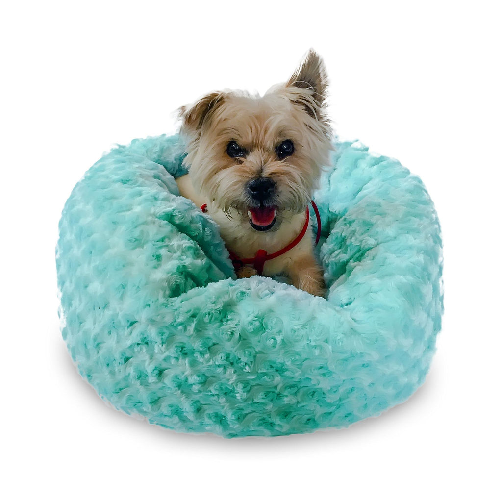 Crispy Crème Donut Bed - Rocky & Maggie's Pet Boutique and Salon