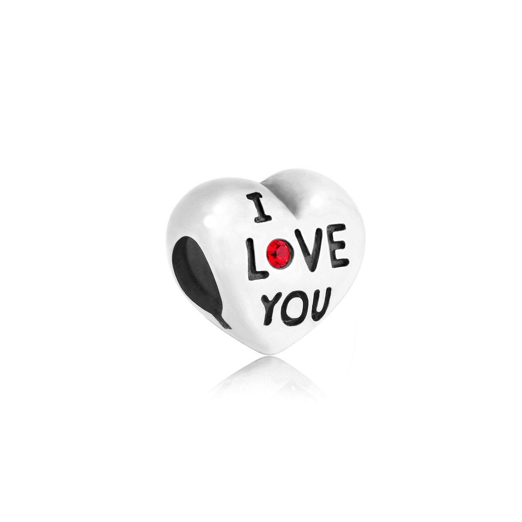 I Love You - Rocky & Maggie's Pet Boutique and Salon