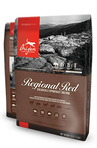 Orijen Regional Red Dog Food - Rocky & Maggie's Pet Boutique and Salon