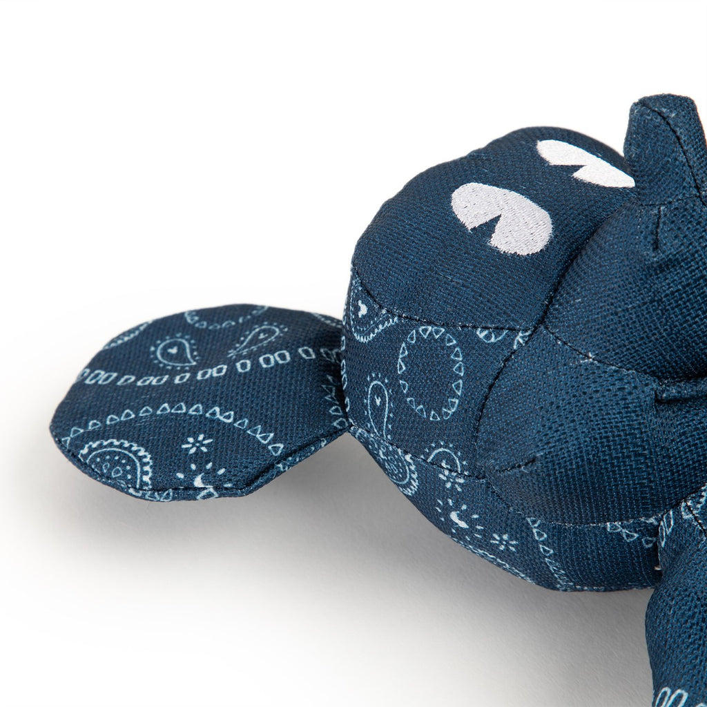 Mickey Bandana Plush Toy