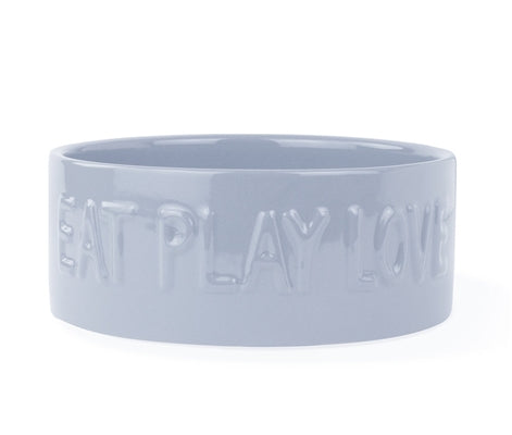 Sculpt Eat Play Cloud Lrg Bowl