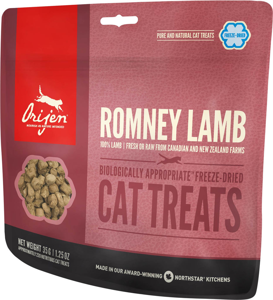 Orijen Freeze-Dried Lamb Cat Treats