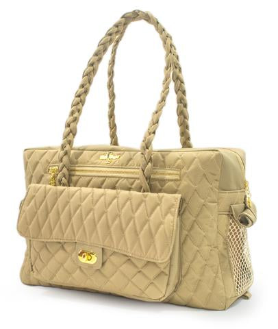 Porsha Luxury Carrier