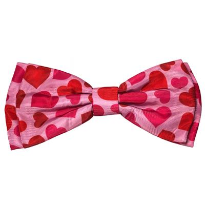 Puppy Love Bow Tie by Huxley & Kent