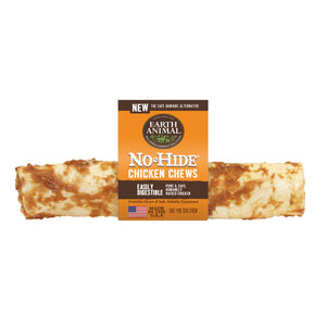 No-Hide Chicken Chews - Rocky & Maggie's Pet Boutique and Salon
