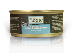FELINE SARDINE FEAST - Rocky & Maggie's Pet Boutique and Salon