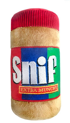 Snif Peanut Butter Toy