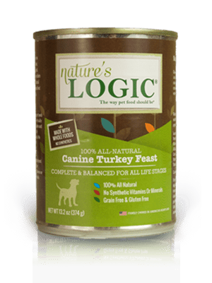 CANINE TURKEY FEAST - Rocky & Maggie's Pet Boutique and Salon