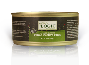 FELINE TURKEY FEAST - Rocky & Maggie's Pet Boutique and Salon