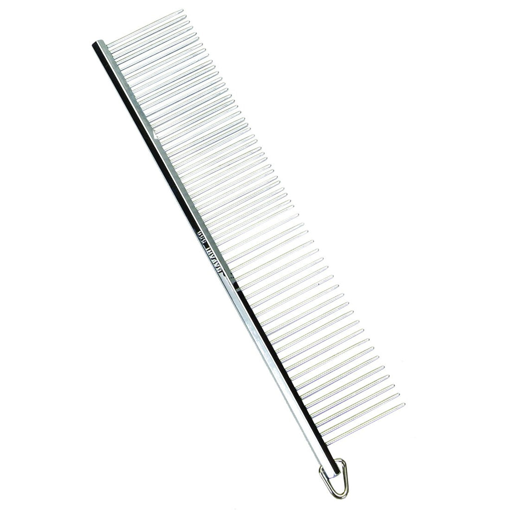 "Comb, 7 1/4"" - Rocky & Maggie's Pet Boutique and Salon"
