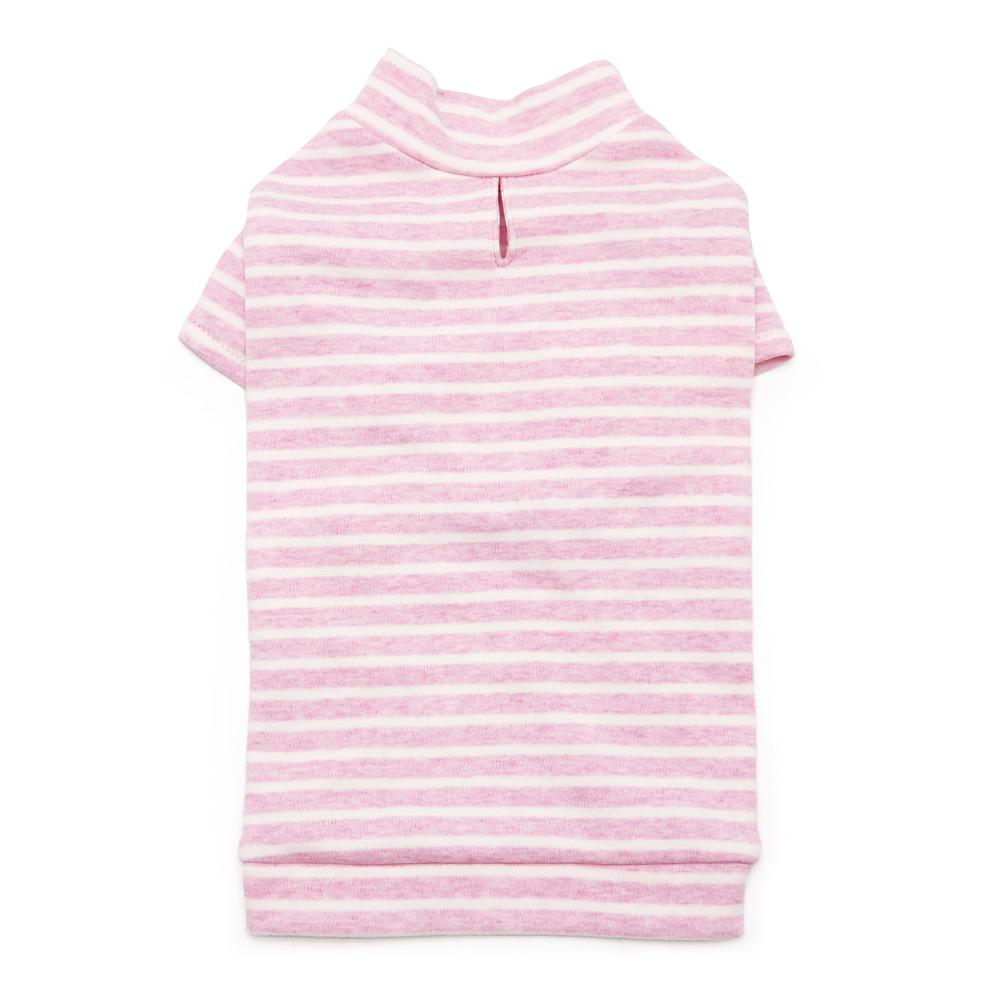 Basic Stripe Top - Rocky & Maggie's Pet Boutique and Salon