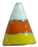 Halloween Slider Candy Corn Charm