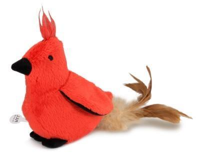 Cardinal Call Bird Sound Toy - Rocky & Maggie's Pet Boutique and Salon