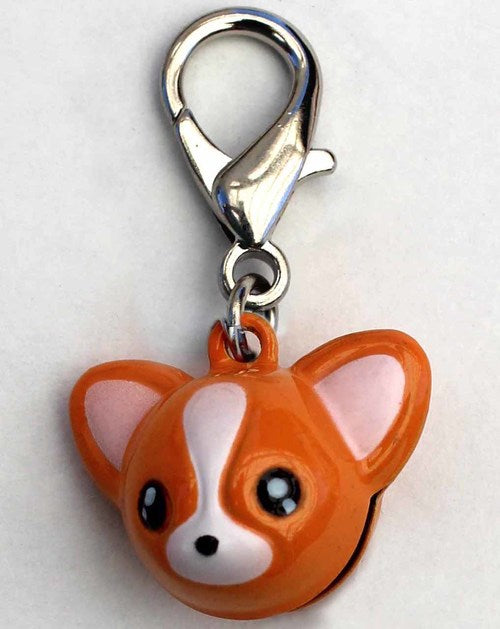 Jingle Chihuahua Charm