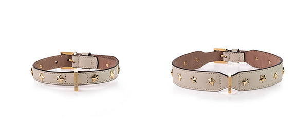 Stud Star Collar