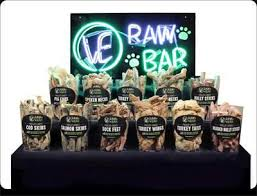 Vital Essentials Raw Bar