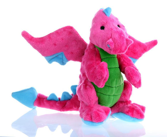 Baby Dragon Dog Toy - Rocky & Maggie's Pet Boutique and Salon