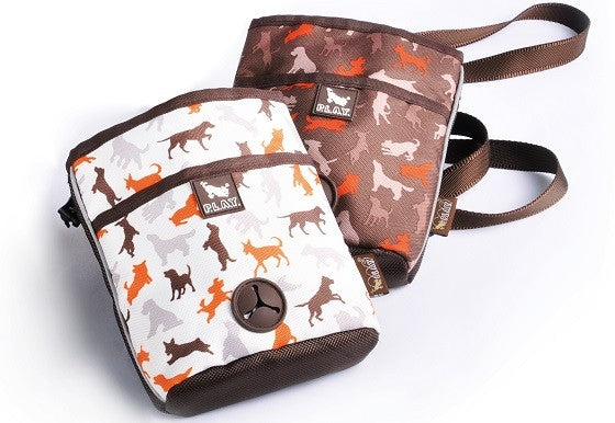 Deluxe Training Pouch - Rocky & Maggie's Pet Boutique and Salon