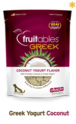 Greek Yogurt, Coconut, 7oz