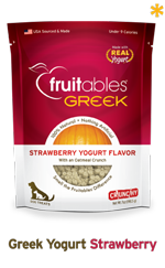 Greek Yogurt, Strawberry, 7oz