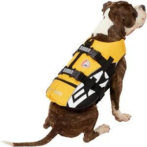 EzyDog Doggy Flotation Device Life Jacket - Rocky & Maggie's Pet Boutique and Salon