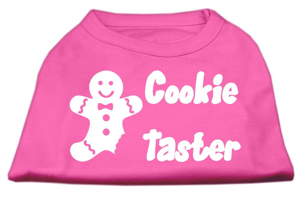Cookie Taster Tee - Rocky & Maggie's Pet Boutique and Salon