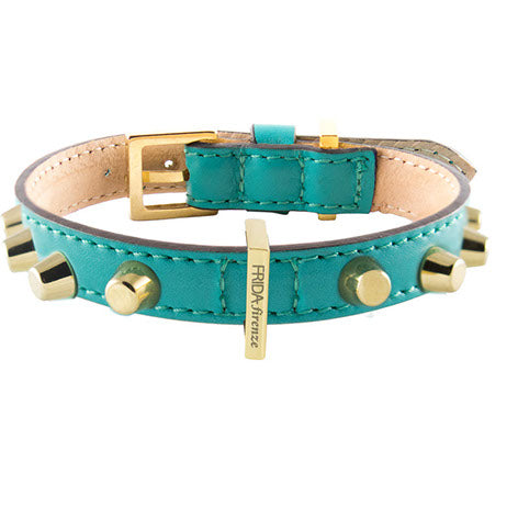Stud Bag Collar - Rocky & Maggie's Pet Boutique and Salon