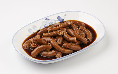 Braised Pig's Intestine