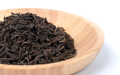 Aged Puer