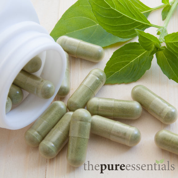 Multivitamins and why we need them