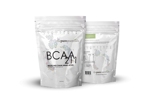 BCAA Branch Chained Amino Acids