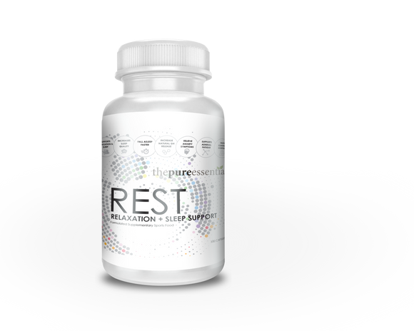 Rest - Relaxation and Sleep Support