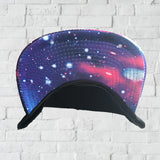 Gender is a Galaxy snapback
