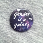 Galaxy Set button or magnet
