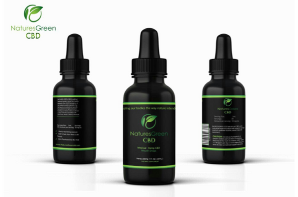 CBD Tincture for Dogs (Joint Health)