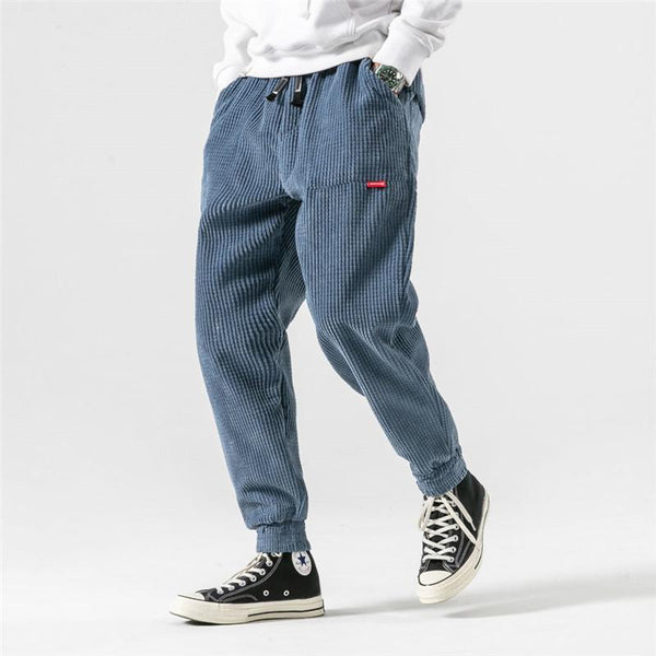 Japanese Corduroy Pants
