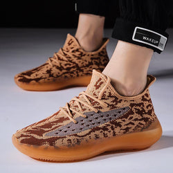 Terracotta Army Sneakers