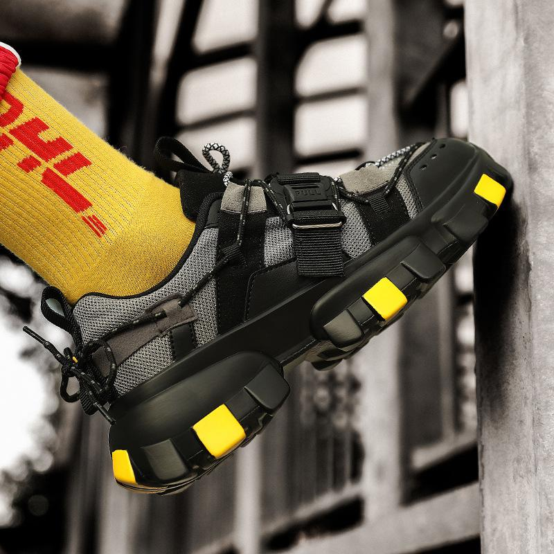 Robot Warrior Sneakers