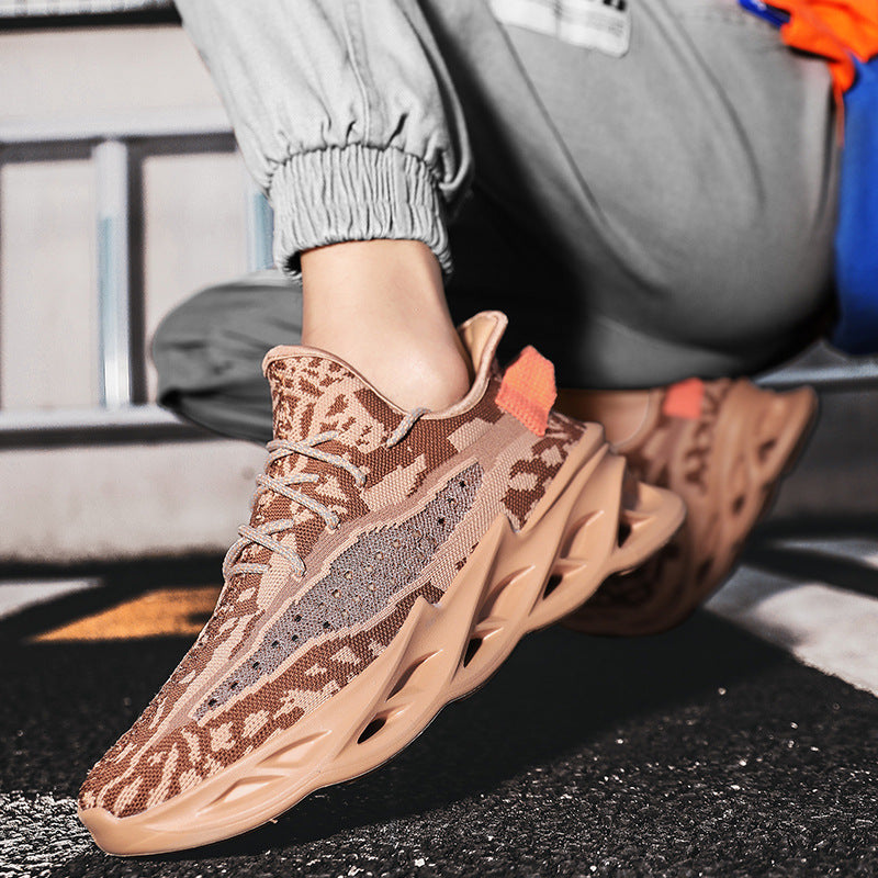 Blade Fly Woven Casual Sneaker