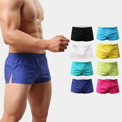 Arrow Pants Casual Home Cotton Inside Pouch Breathable Boxers