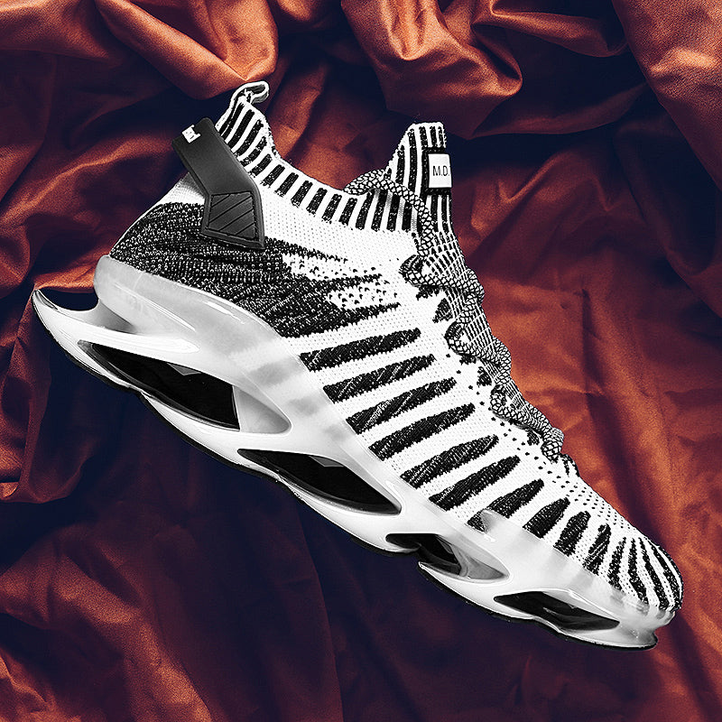M.D. Blade Breathable Sneaker