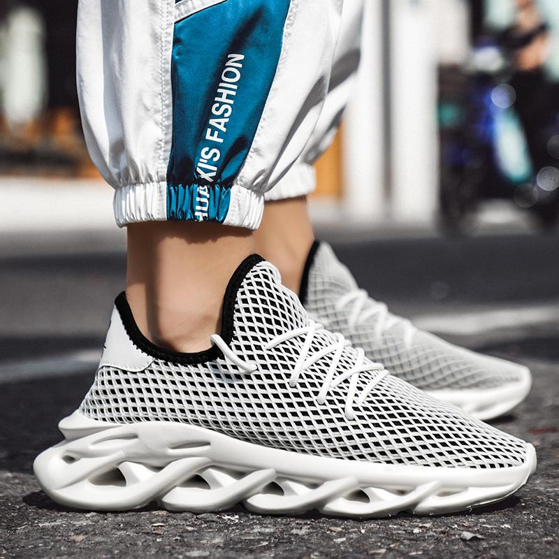 Soft Super Light Sneakers