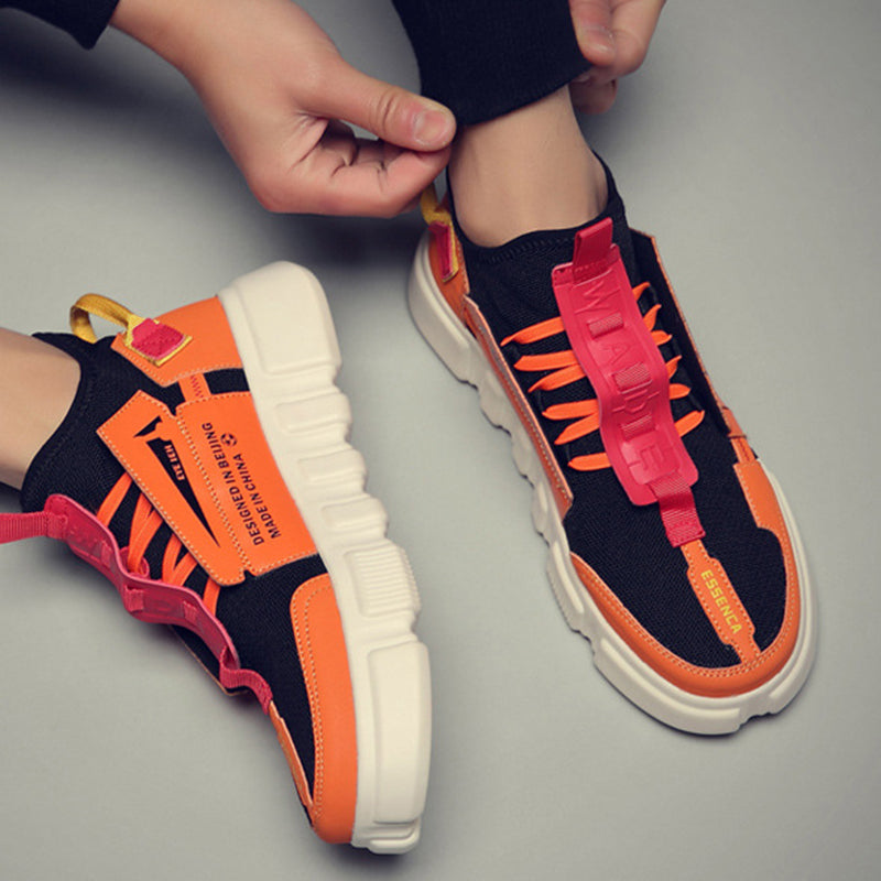 Bright Casual Shoes