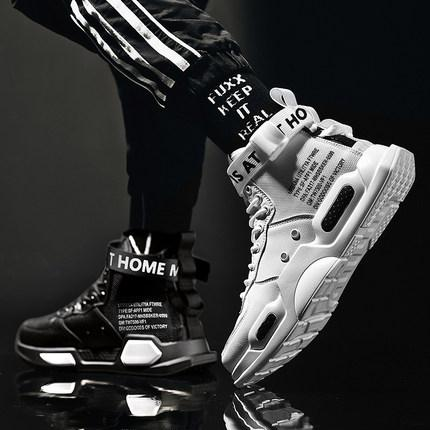 2020 Men Hip-hop Sneakers