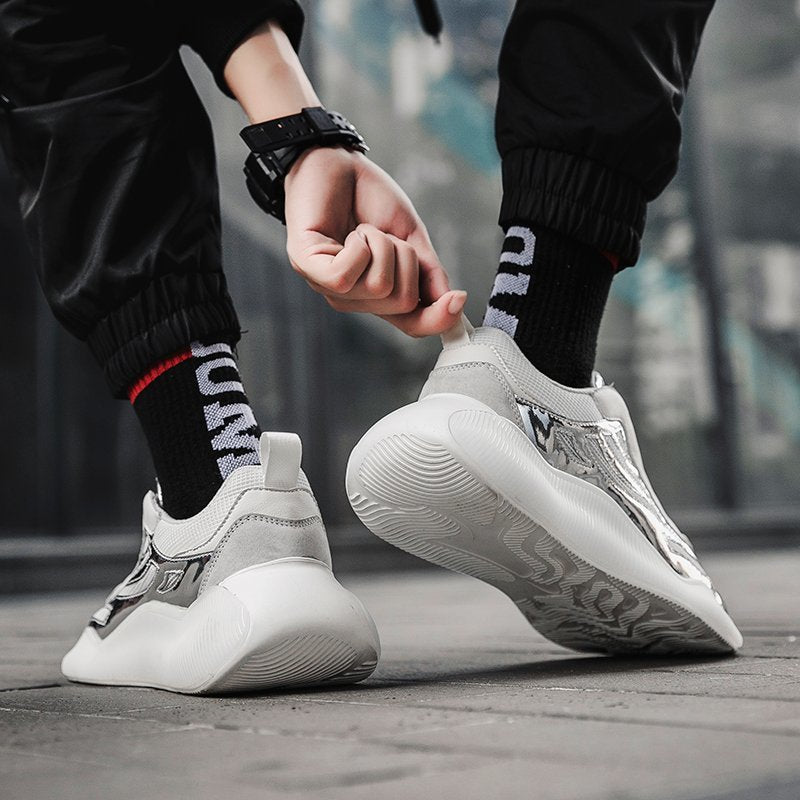 2020 Autumn Breathable Casual Sneakers
