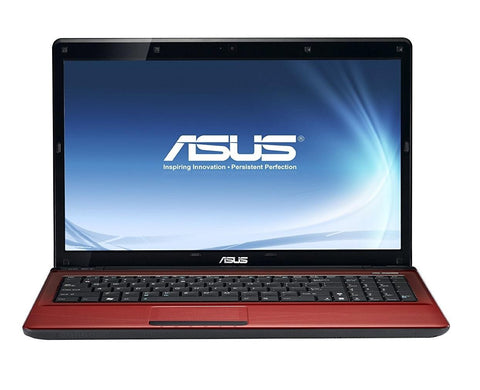 Asus a52f series laptop 4GB Ram 500GB HDD Windows 10 (GRADE B)